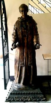 1999 René V. Salvación - St. Nicolas of Tolentine OSA (1245-1305)