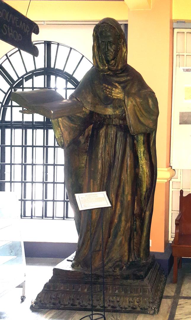 1997 René V. Salvación - Luis de León (1527-1591)