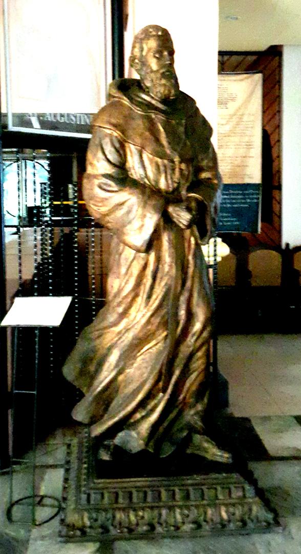 1999 René V. Salvación - St. Ezekiel Moreno OAR (1848-1906) 1