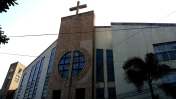 2003 Arch. Veepee Pinpin - Our Lady of the Pentecost Parish, Loyola Heights, Quezon City