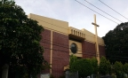 Congressional Avenue, Quezon City: The Parish of San Nicolas de Tolentino and the Augustinian Recollect Prior Province of Saint Ezequiél Moreno
