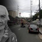 Quezon City: Tandâng Sora Avenue