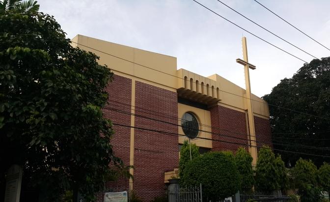 1975 San Nicolas de Tolentino
