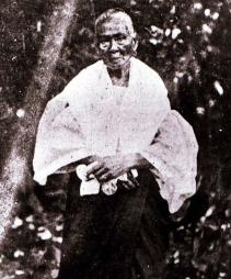 1812-1919 Melchora Aquino de Ramos