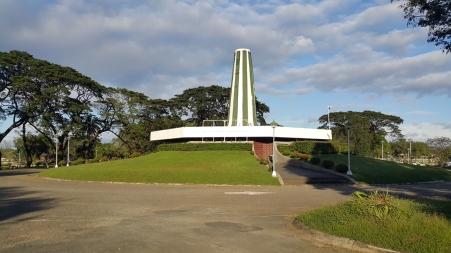 1971 Eliseo Tenza Jr. - Salakot Chapel, Himlayang Pilipino Memorial Park