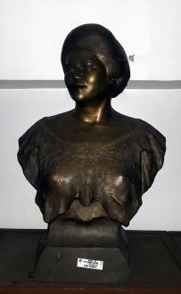 1982 Fermin Yadao Gomez- First Lady Imelda R. Marcos