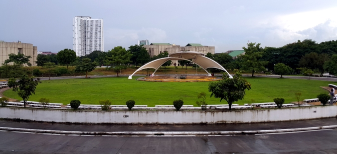 07 2012 National Science Complex (NSC) Amphitheater