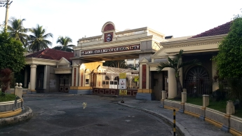 1971-1978 St. James School of Quezon City