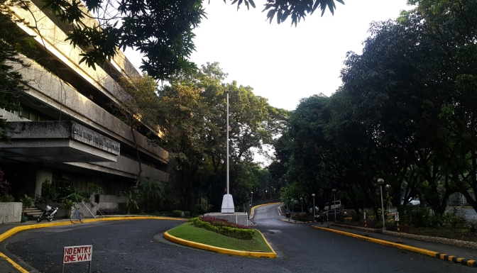1980 Gabriel Formoso - Local Water Utilities Administration Building, Balara Filters Park