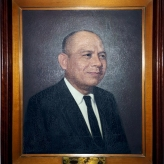 1966-1969 Antonio C. Menor by Luisito Villanueva (1981)