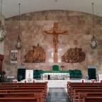 Congressional Avenue, Quezon City: The Art and Architecture of the Parish of San Nicolas de Tolentino, Congressional Village