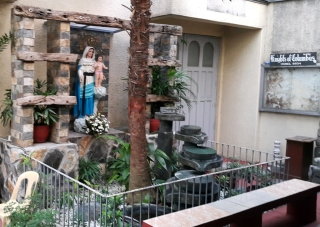 Grotto of Our Lady of Consolation