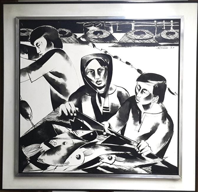 1977 Angelito Antonio - Mangingisda