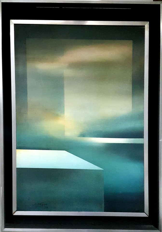 06 1978 Justin Nuyda - Untitled