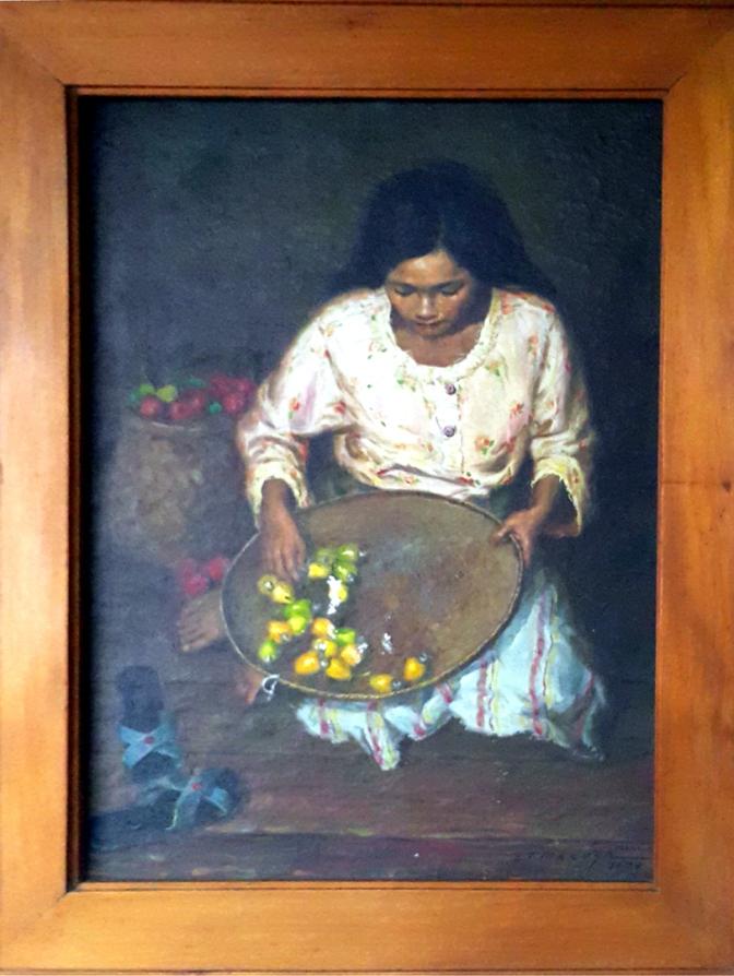 08 1979 Loreto T. Racuya - Siniguelas