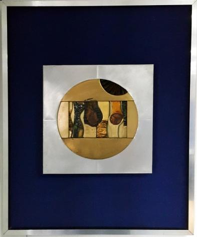 1981 Unknown Artist - Circle