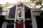 Project 6, Quezon City: Our Lady of Mount Carmel Parish