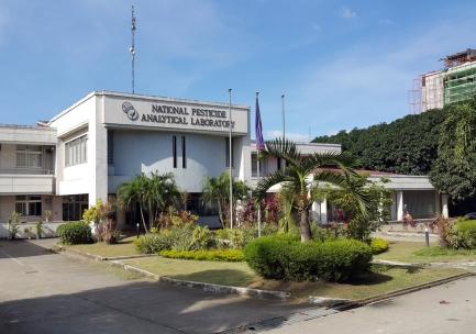 National Pesticide Analytical Laboratory