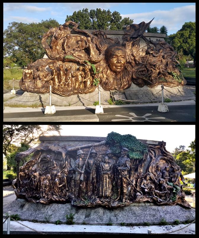 1972 Florante 'Boy' Beltran Caedo - Tandang Memorial Shrine, Himlayang Pilipino