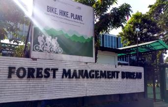 1987 Forest Management Bureau (founded 1916)