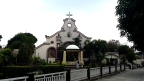 Katipunan Avenue, Quezon City: Monasterio de Santa Clara