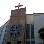Katipunan Avenue, Quezon City: Our Lady of the Pentecost Parish, Varsity Hills