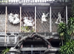 Tandang Sora Avenue, Quezon City: The Studio and Templo of Napoleon Abueva