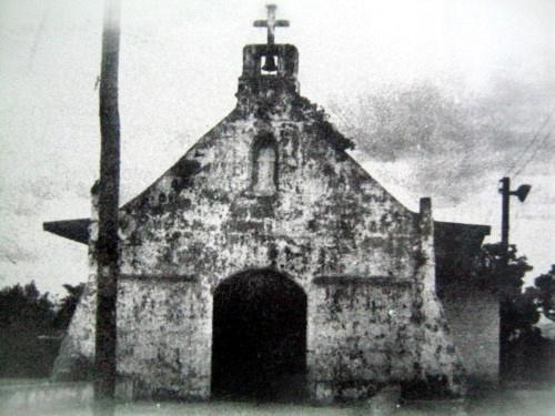 01 1900s Krus na Ligas Chapel