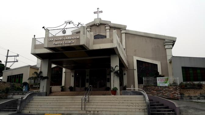 1987 San Isidro Labrador Parish Church