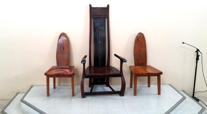 08 2003 Agi Pagkatipunan - Presider_s Chair