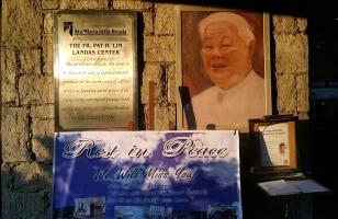 2006 Fr. Pat H. Lim Landas Center