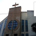 Katipunan Avenue, Quezon City: Our Lady of the Pentecost Parish, Varsity Hills