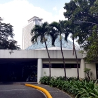 Katipunan Avenue, Quezon City: Miriam College's Environmental Programs