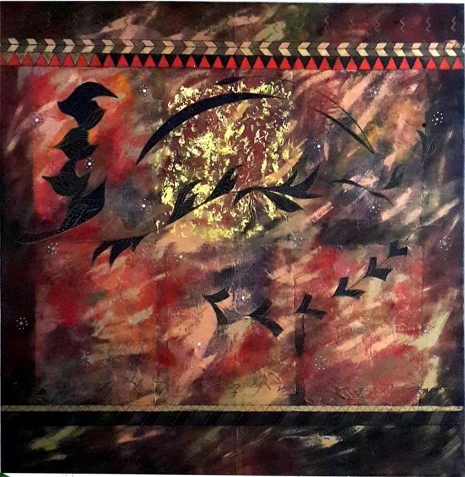 05 1996 Ivi Avellana-Cosio - Tagbanwa II