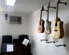 1954 Miriam College Center Applied Music