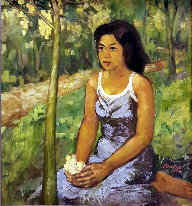 05A 1979 Victorio Edades - Teresa Angustia