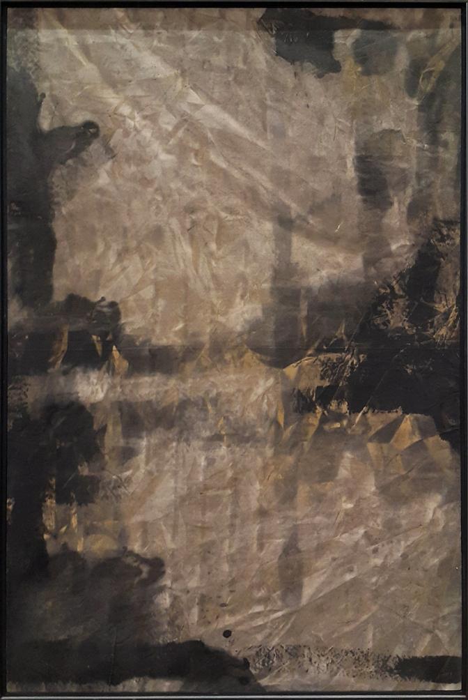 09 Jonathan Olazo - Untitled 5 (Panel 5)