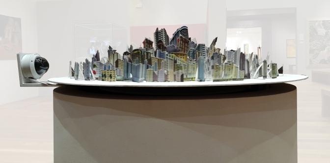 13A 2012-2019 Mark Salvatus - Model City