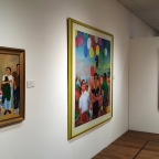 Katipunan Avenue, Quezon City: The Rise of Modernism in the Ateneo Art Gallery Collection