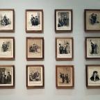 Katipunan Avenue, Quezon City: Honoré Daumier's Les Gens de Justice Prints in the Ateneo Art Gallery Collection
