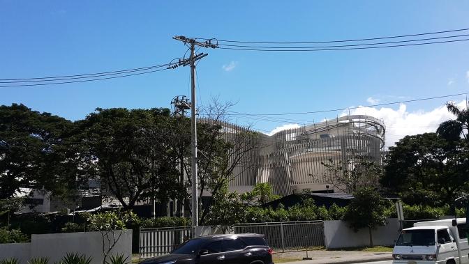 01 2017 Areté, Ateneo de Manila University