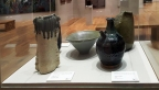 . Katipunan Avenue, Quezon City: Ceramic Art in the Ateneo Art Gallery Collection