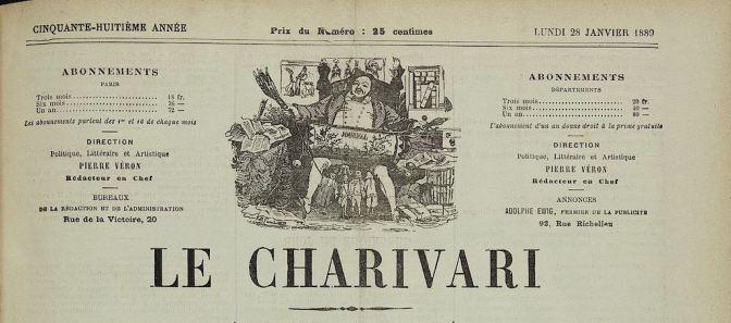 02 1889 Le Charivari