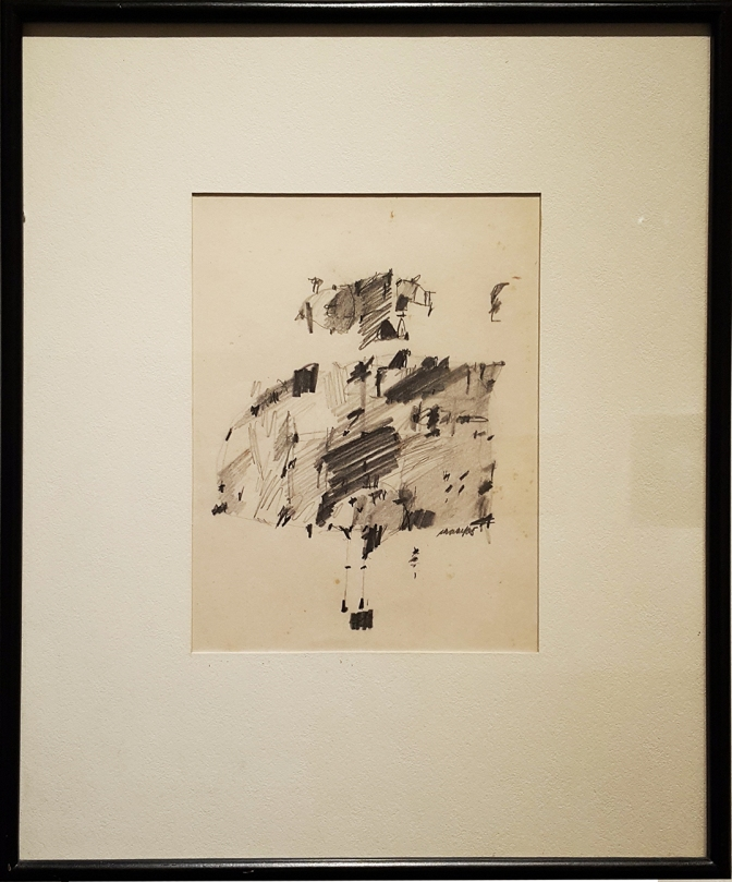 03A 1965 Roberto Chabet - Untitled