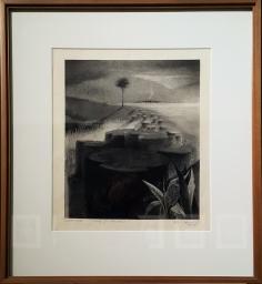 2000 Fil Delacruz - Logger's Haven study