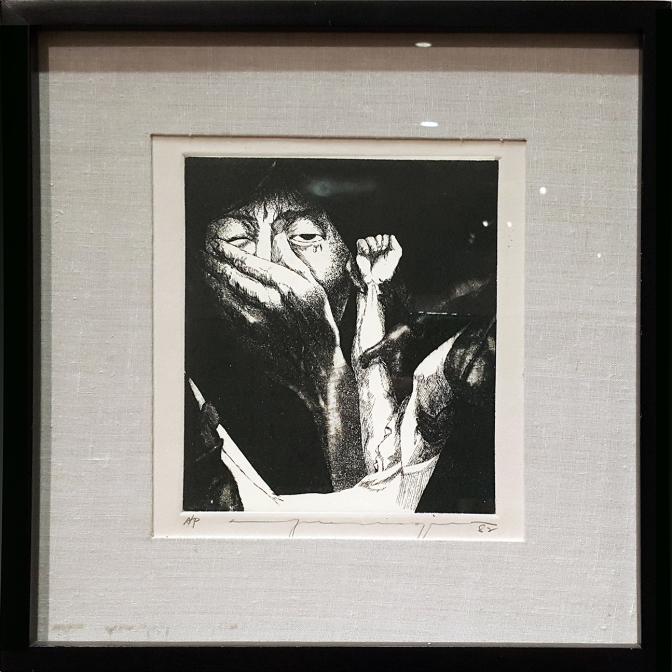 09 1982 Alfred Manrique - Pagpanaw ni Ama
