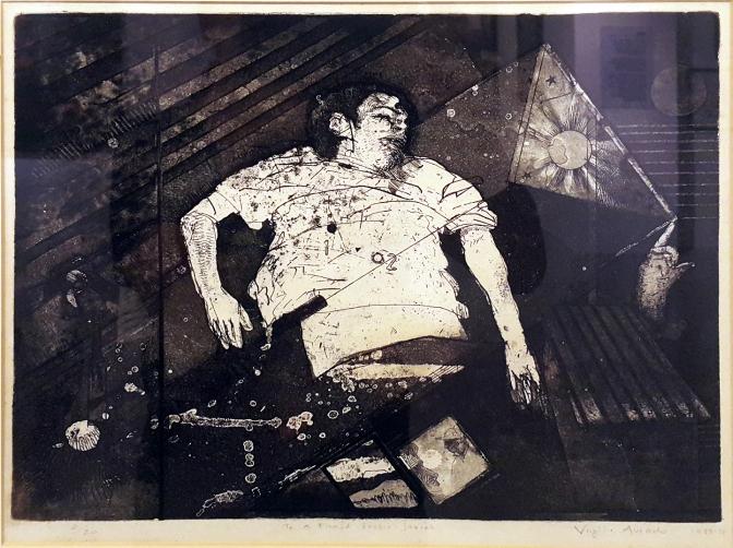09 1986 Virgilio Aviado - Evelio Javier