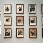 Katipunan Avenue, Quezon City: Honoré Daumier's Les Gens de Justice Prints in the Ateneo Art Gallery Collection