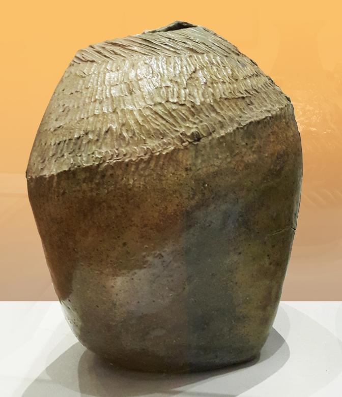 1989 Nelfa Querubin - Vase