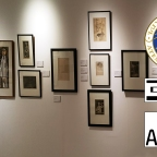 Katipunan Avenue, Quezon City: Prints of European Masters in the Ateneo Art Gallery Collection